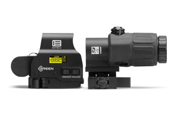 EOTECH - HHS Green™