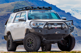 Expedition One - Trail Series Front Bumper - 2014+ 4Runner