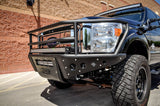 ADD Rancher Front Bumper - 2011-2016 Ford F250/350