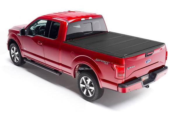2010-2014 Raptor BAKFlip MX4 Bed Cover - Optional Toolbox + FREE SHIPPING!