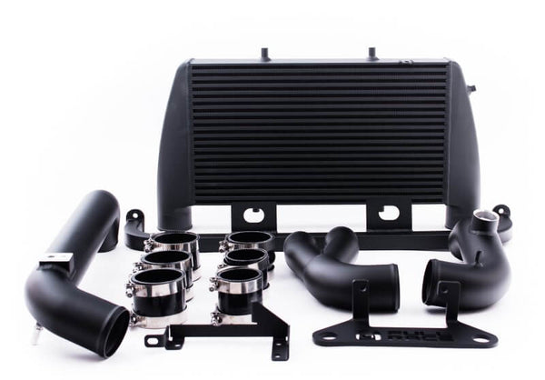 Full Race V2 Intercooler - 2015-2019 F150 & Raptor 3.5L Ecoboost