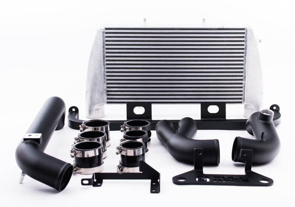 Full Race - V2 Intercooler - 2011-2020 F150, 2017-2020 Raptor