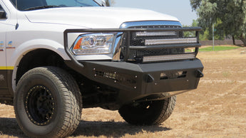 ADD HoneyBadger Front Rancher - 2010-2018 Ram 2500/3500