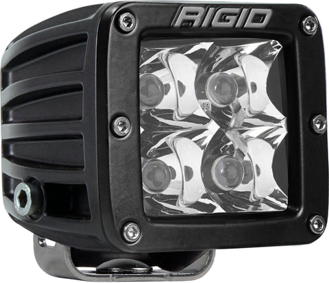 Rigid Industries D-Series PRO Spot Surface Mount