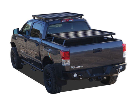 Front Runner - Slimline II Load Bed Rack Kit - 2007+ Tundra (4-Door)