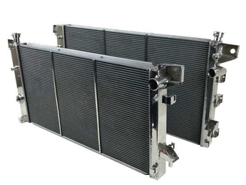 Full Race Radiator - 2015-2019 F150/Raptor
