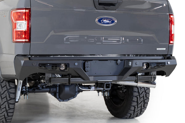 ADD Bomber Rear Bumper - 2015+ F150