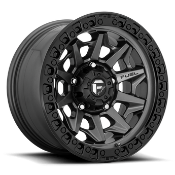 "Fuel Off-Road - Convert D716 - 20"" Wheels"