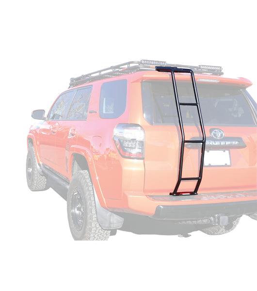 GOBI - 4Runner Rear Ladder - 2010-2020 4Runner