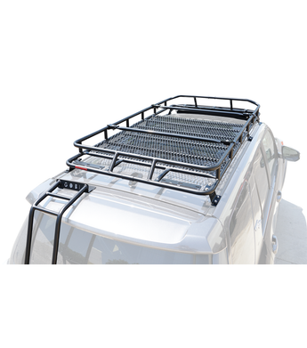 GOBI - Ranger Rack - Multi-Light Setup - 2010+ 4Runner