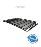 GOBI - Stealth Rack - Multi-Light Setup - 2007-2014 FJ Cruiser