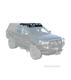GOBI - Stealth Rack - Multi-Light Setup - 2005+ Tacoma (Crew Cab)