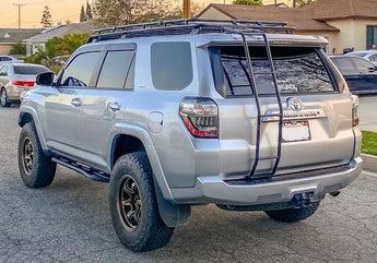 GOBI - Stealth Rack - Multi-Light Setup - 2010+ 4Runner