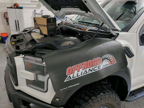 Offroad Alliance Fender Gripper
