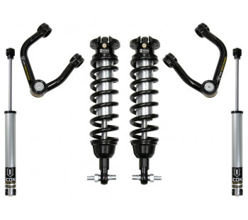 "Icon Vehicle Dynamics 0-3.5"" Suspension System - Stage 2 - 2019 Ranger"