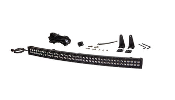 "KC Hilites C-Series Curved LED 40"" and 50"" Light Bars"