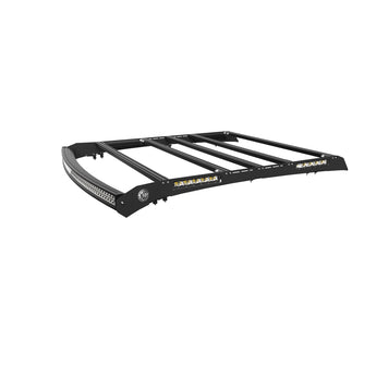 "KC Hilites M-Rack 50"" C-Series Roof Rack System -1999-2016 F250/F350/F450 (SuperCab)"