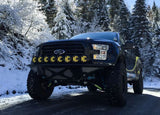 "Hilites Gravity® LED Pro6 9-Light 57""LED Light Bar - F150/Raptor"