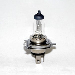 KC Hilites H4 Halogen Replacement Bulb (Clear 60/55W)