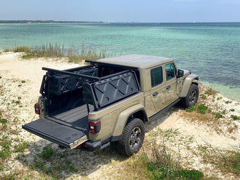Leitner Active Cargo System - FORGED - Jeep Gladiator