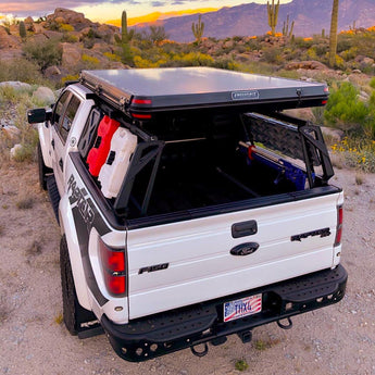 Leitner Active Cargo System - FORGED - Ford