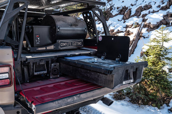 Leitner Active Cargo System - FORGED - Chevy