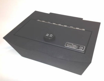 Lock'er Down - Console Safe® - 2009-2018 Ram 1500/2500/3500, 2019 Ram 1500