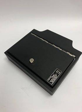 Lock'er Down - Console Safe® - 2019-2020 Ram 1500/2500/3500 (Longhorn and Limited)