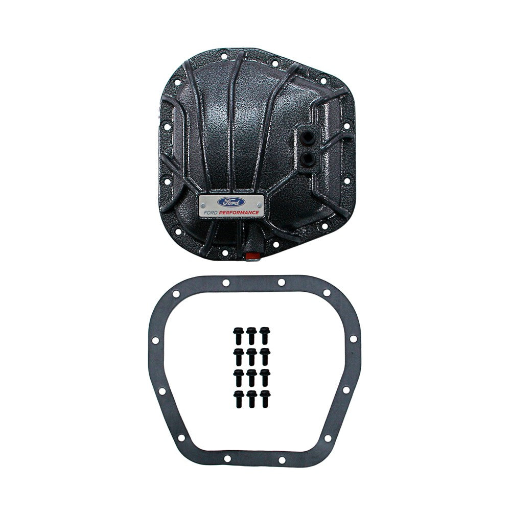 Ford Performance Rear Differential Cover