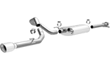 Magnaflow - Stainless Steel Catback Exhaust - 2012-2018 4Runner