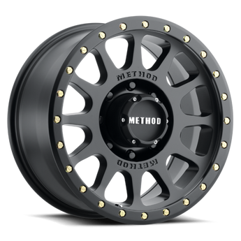 "Method Race Wheels - 305 | NV - 17"" Wheels"