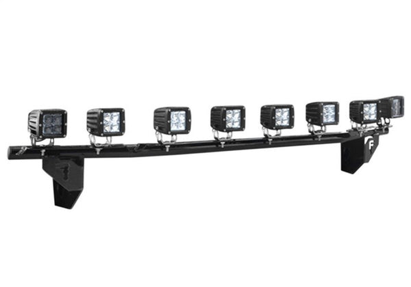 N-Fab - Multi-Way Light Mounting Light Bar - 2017-2020 Raptor