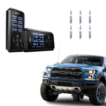 Offroad Alliance - ORA 550 Performance Package - Stage 1 - 2017-2020 Raptor