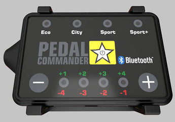 Pedal Commander PC27 (Bluetooth)