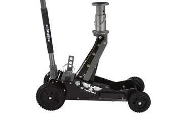 "Pro Eagle - 3 Ton Big Wheel Off Road Jack ""Kratos"""
