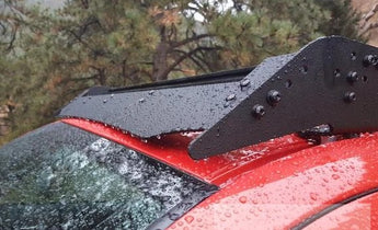 Prinsu - Replacement Wind Deflector