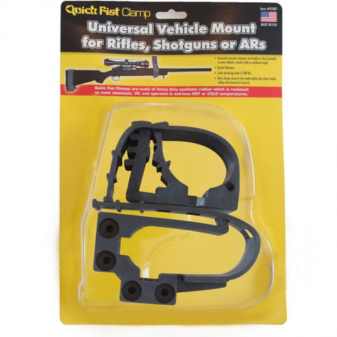 Quick Fist Universal Weapons Clamp (Pair)