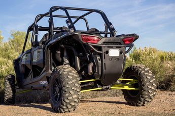 ADD Stealth rear bumper - 2014-Up Polaris RZR XP 1000