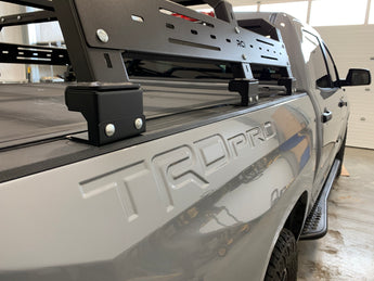 RCI Metalworks Bed Rack Tonneau Adapters