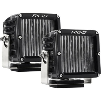 Rigid Industries D-XL SAE Fog Light - Pair