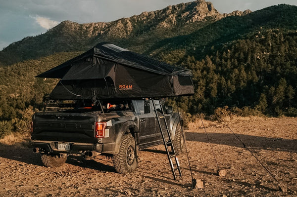 ROAM - The Vagabond - Rooftop Tent