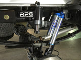 RPG Offroad - Stage 2 - Rear Suspension Kit - 2010-2014 F150/Raptor