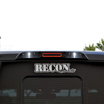 RECON - Third Brake Light - 2017-2020 Raptor