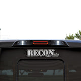 Recon LED Third Brake Light Smoked Lens - 2017-2019 Ford Raptor