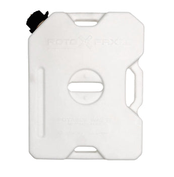 RotopaX - GEN 2 - 2 Gallon Water Pack