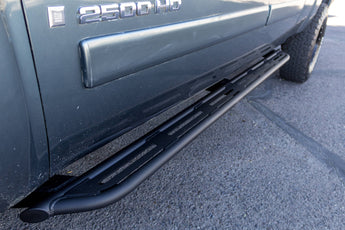 ADD Lite Side Steps - Crew Cab - Chevy Silverado 1500/2500