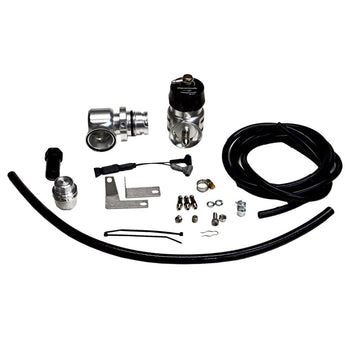 TurboSmart Blow Off Valve - F150 & Raptor