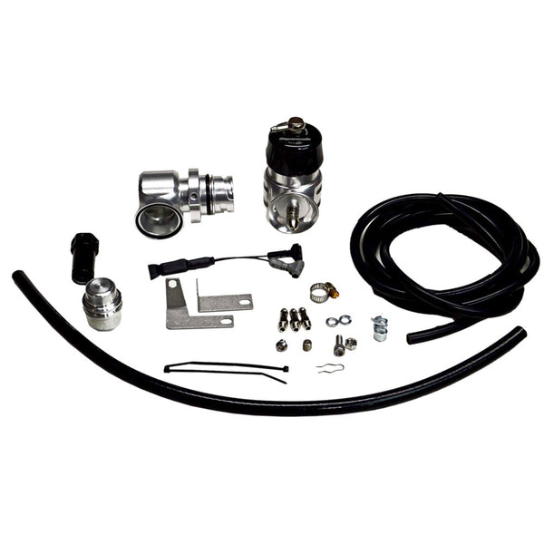 TurboSmart - Blow Off Valve - F150/Raptor