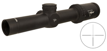 Trijicon - Ascent® 1-4x24 Riflescope w/ BDC Target Holds