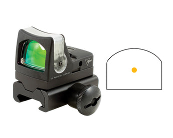 Trijicon - RMR® Dual Illuminated Reflex Sight